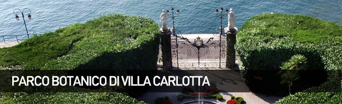 Parco Botanico di Villa Carlotta