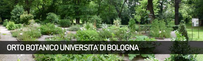 Orto Botanico Università di Bologna