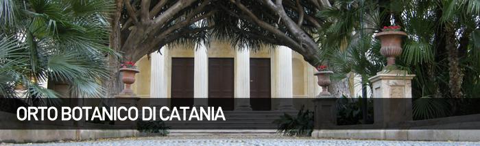Orto Botanico dell'Università di Catania