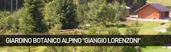 Giardino Botanico Alpino del Cansiglio