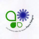 Il nuovo logo dell'Orto botanico