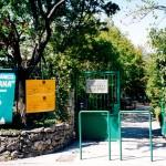 L'ingresso di Carsiana