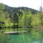 Lago Matteo