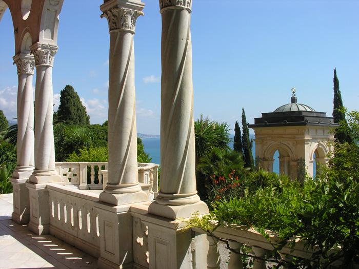 Giardini Botanici Hanbury Orto Botanico D 39 Italia