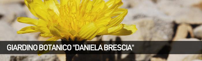 "Giardino Botanico ""Daniela Brescia"""